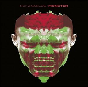 Noyz+Narcos+-+Monster