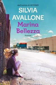 Copertina Marina Bellezza