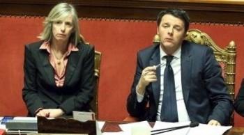 Renzi - Giannini
