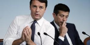 ++ Renzi, fare di tutto per rimettere in moto economia ++