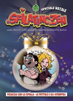 #Sfilatinozen cover