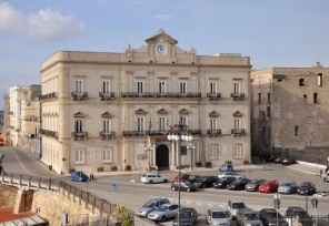 palazzo città