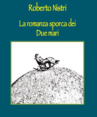 Copertina romanzo Nistri