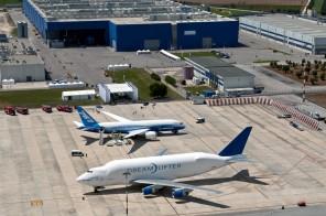 Boeing 787 Dreamliner Tour